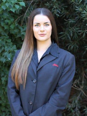 Veronica Plese