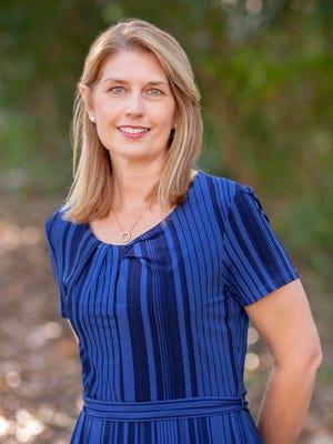 Alison Hagemeijer