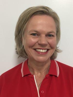 Janine Arendsen
