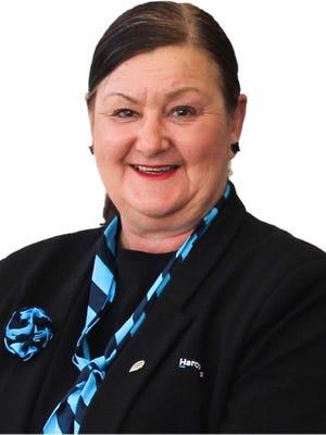 Doreen Jones