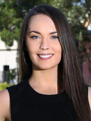 Kirsty Gardner