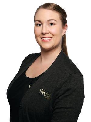 Alexandra Green