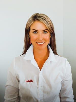 Hayley Paterson