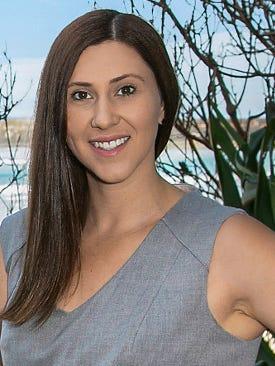 Kristy Lupton