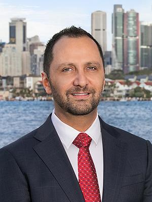 Charles Khoudair