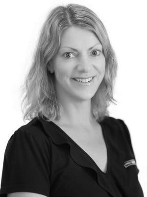 Laura Langdon