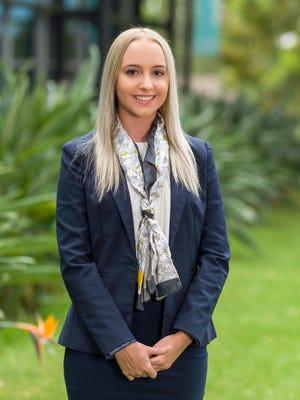Hannah Portolesi