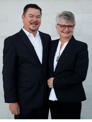 Mark & Janette Southwell
