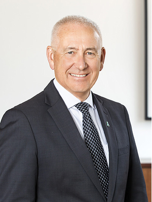 Mark Rathgeber