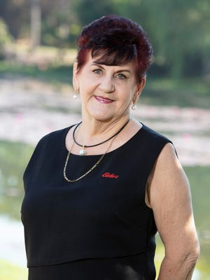Gennie Cox