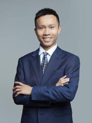 Yanqing Huang - Eddy
