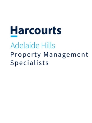 Harcourts Adelaide Hills Property Managment Specialists