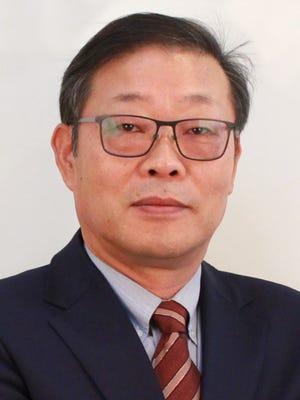 Kenneth Ju