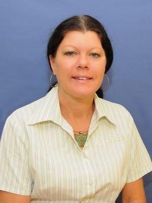Loretta Patterson