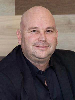 Gerard Foote