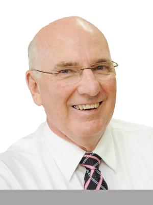 Colin Burke