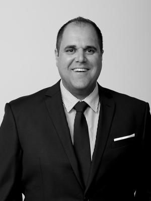 Adam Naumovski