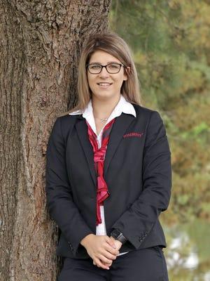 Amy Stojkovski