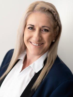 Rachel Ned MacLeod-Paterson