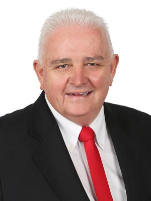 Michael Barton