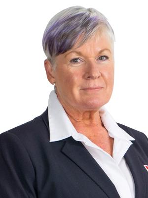 Vicki Hume