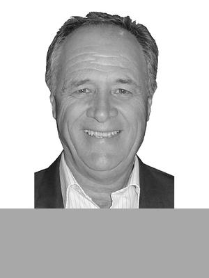Len Geary