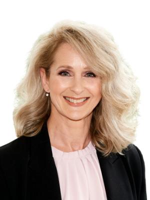 Carolyn Gazzard