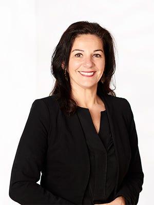 Laura Mercorillo