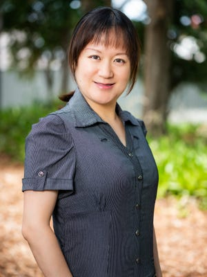 Cathy Cai