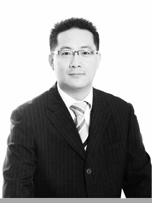 Harry Yoo