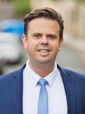 Chad Egan