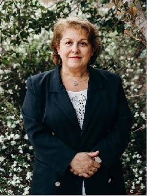 Rosi Gaspari