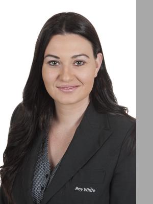 Jessica Todorovski