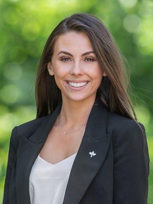 Natalie Falconer