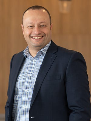 Peter Salieb