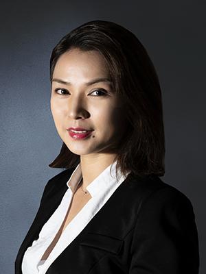 Maggie Yanting CHEN