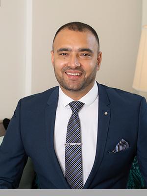 Yogesh Pudasaini