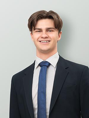 Christian O'Regan Buckingham