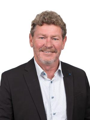 Jay Leonhardt