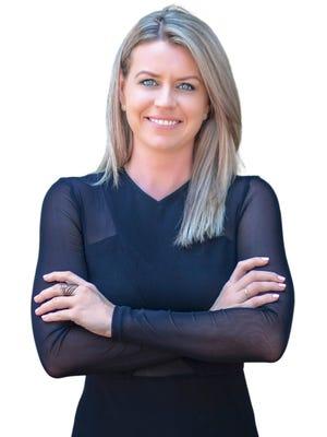 Zoe Hinton