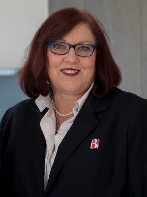 Trindy Hogan
