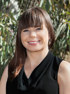 Alexandra Charley