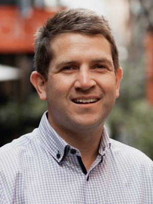 Matt Ingram