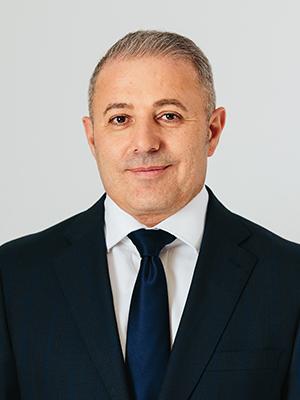 Mark Giuliano