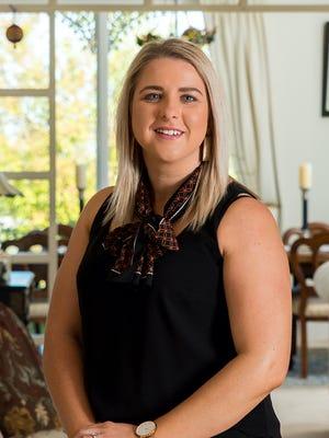 Jenna Grice