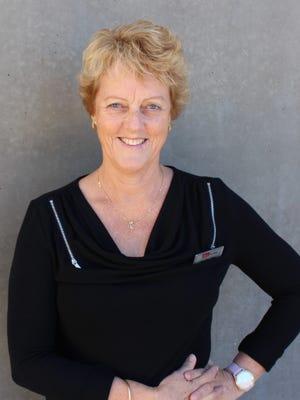 Debbie O'Dea