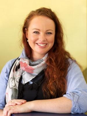 Catherine Pigdon