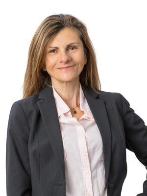 Stella Grivas