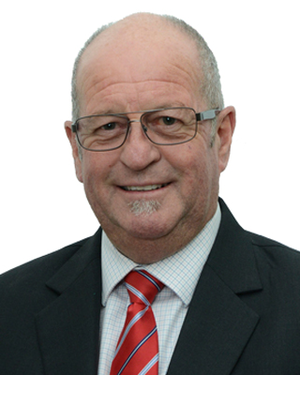 Mark Philpott