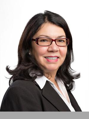 Maria Vasil